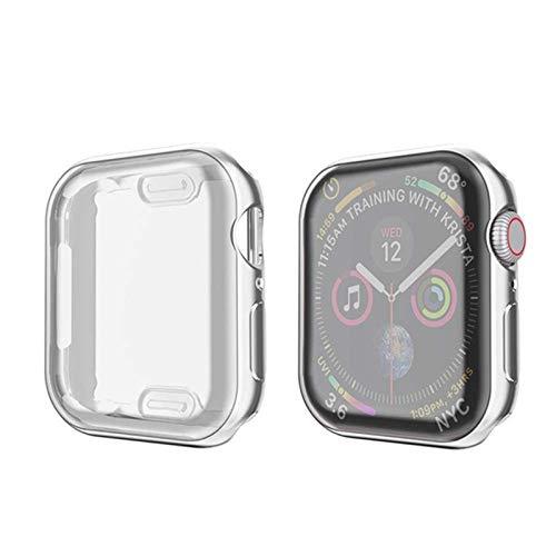 KJDS - Funda protectora para Apple Watch 360