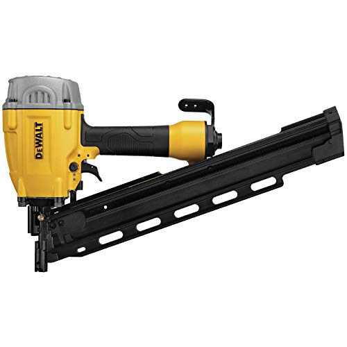 DEWALT 20V MAX Framing Nailer, 21-Degree, Plastic Collated, Tool Only (DWF83PL)