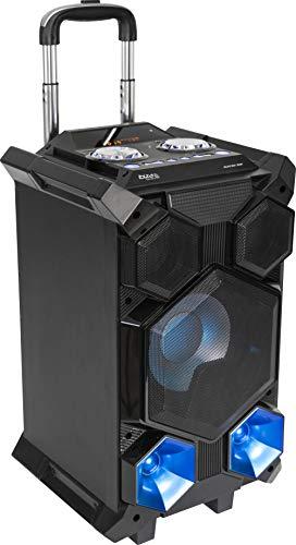 Ibiza - SPLBOX350-PORT - TRAGBARE SOUND BOX 350W