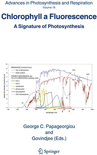 Chlorophyll a Fluorescence: A Signature of Photosynthesis (Advances in Photosynthesis and Respiration, 19, Band 19)