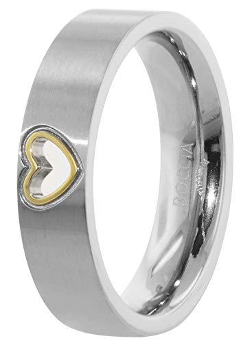 Boccia Damenring Titan 0143-0254 Ringgröße 54/17,2