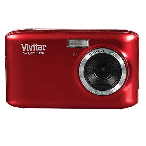 Vivitar ViviCam E128de cámara Digital 18.1Mpix