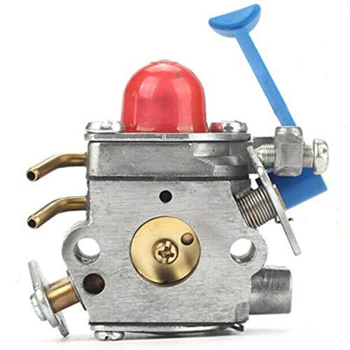 Super1Six Juntas del carburador Filtros Kit for Fit for Husqvarna 124L 125L 128L 125Ld 128C 128Cd 128Ld 128R Trimmer