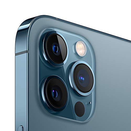 New Apple iPhone 12 Pro Max (256GB) - Pacific Blue