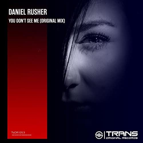 Daniel Rusher