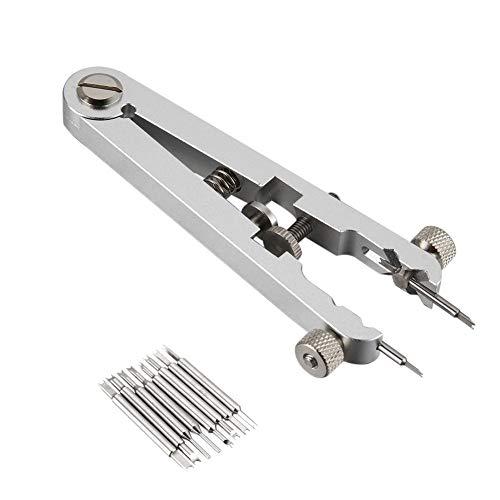 Asosmos Uhr Armband Feder Leiste Standard Zange Entferner Ersatz Entferner Werkzeug Pinzette Set
