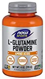 Now Foods L-Glutamine Pure Powder 6 oz