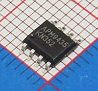 10ピースAPM9435 FDS9435A SI9435 9435 MOS SOP-8