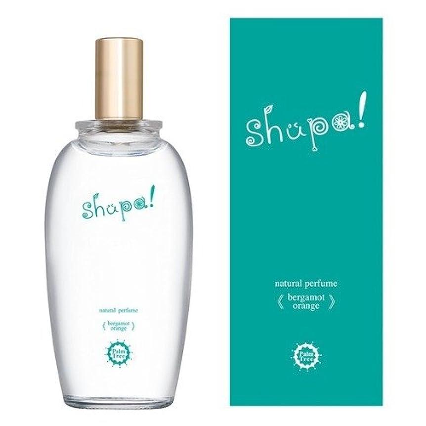 原始的な硬さみなさんPalm Tree 香水 shupa! 80ml