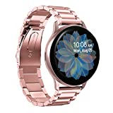 Aresh Compatible with Galaxy Watch Active2 40mm Bands&Active 2...