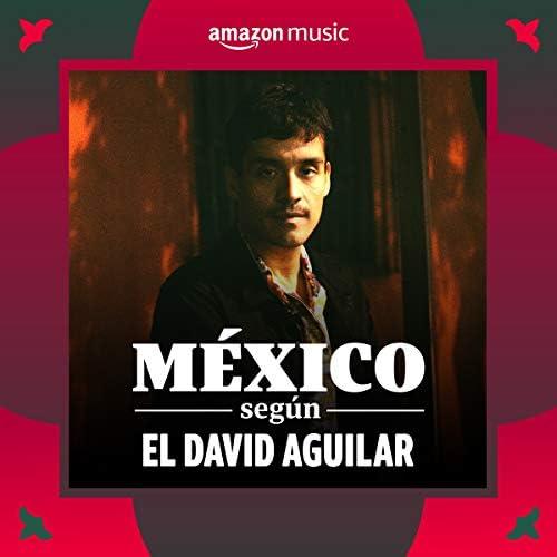 Seleccionadas por El David Aguilar.