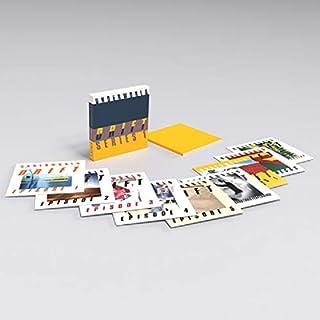 DRIFT Series 1 - Complete [輸入ボックスセット(CD8枚 + Blu-ray Disc1枚 + 50P アートブック)] (UWR00090)_1049