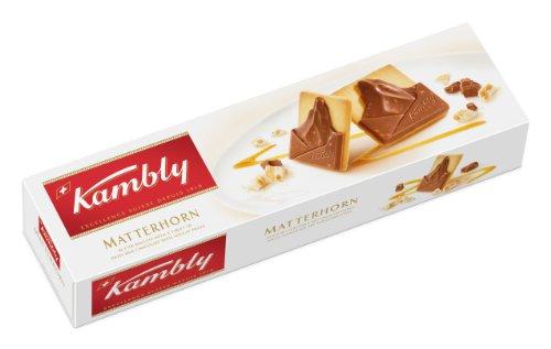 Kambly Matterhorn 100g, 3er Pack (3 x 100 g)