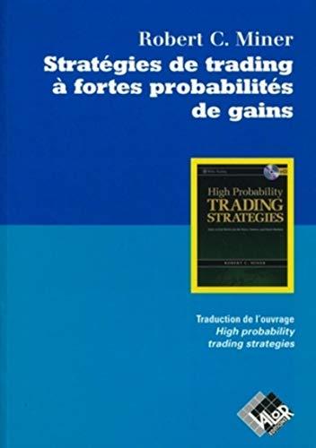 Stratégies de trading à fortes probabilités de gains