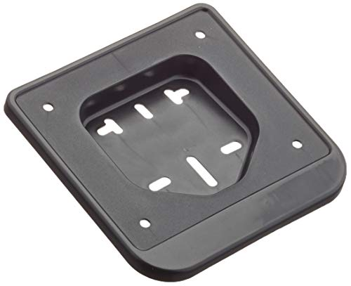 PLATE Holder RMS For PIAGGIO/VESPA Ciao Si