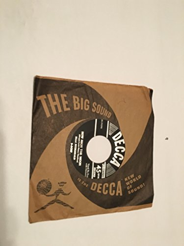HOW HIGH THE MOON-YOU TURNED THE TABLES ON ME 45 RPM RECORD
