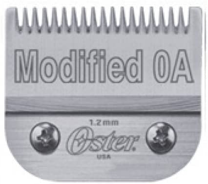 new arrival Oster 76918036 Agion Modified new arrival OA Blade, 0.2 discount Pound online sale
