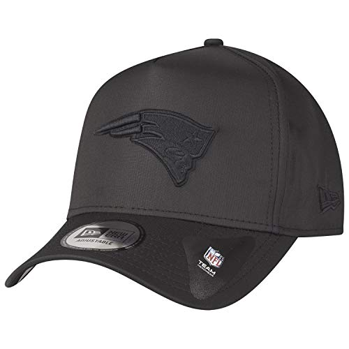 New Era A-Frame Ripstop Trucker Cap - New England Patriots