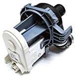 Edgewater Parts W10510667, AP6022492, PS11755825 Dishwasher Pump Motor Compatible with Kenmore and Whirlpool