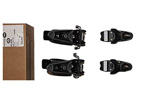 Rossignol Axium 100 Adult ski bindings RTL Brake 83mm Alpine/Downhill Ski Bindings New