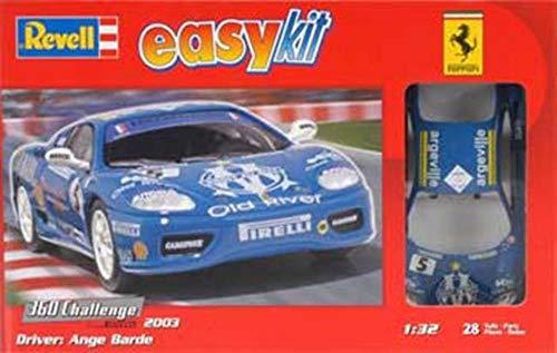 Revell Surtido Ferrari EK