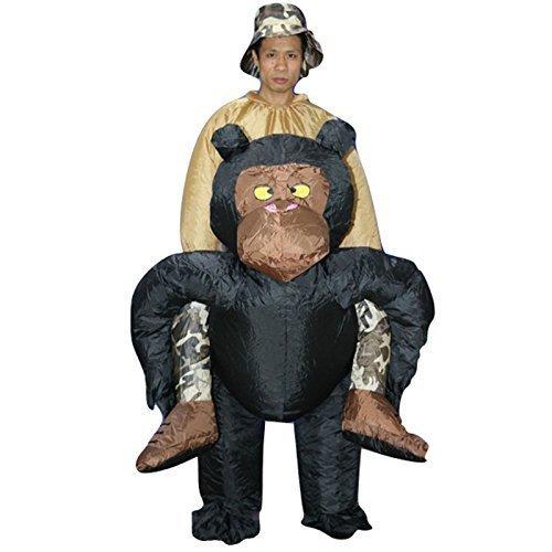 2524bec57 Monkey Gorilla  Amazon.co.uk