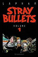 Stray Bullets T01 de David Lapham