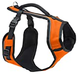PetSafe EasySport Harness, Adjustable Padded Dog Harness with Control...
