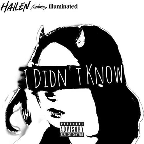 Hailen feat. Illuminated