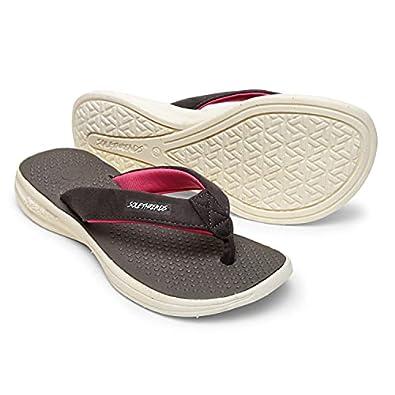 SALLY   Stylish   Comfy   Super soft   Ultra-Light   Phylon   Slippers   Flip Flops for Women
