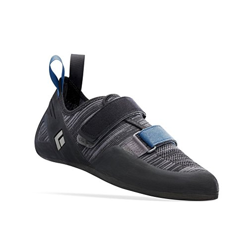 Black Diamond Momentum Climbing Shoes - AW20-9 - Black