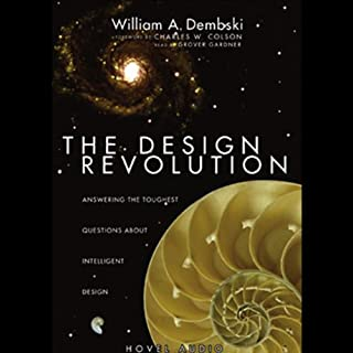 Design Revolution audiobook cover art
