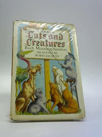 A Book of Cats and Creatures