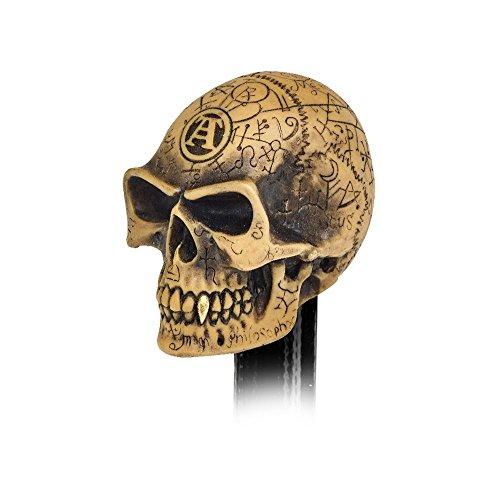 Alchemist Omega Skull - Pomo palanca cambios