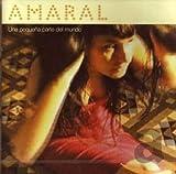 Una pequeña parte del mundo von Amaral