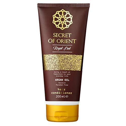 Secret of Orient Conditioner Royal Oud & Argan Öl 200ml