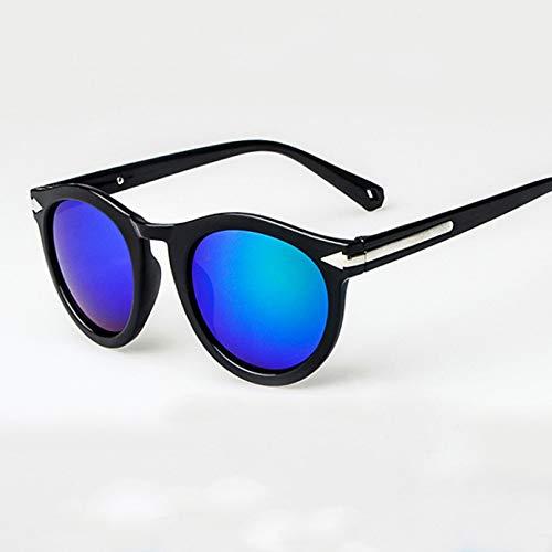 N/A Gafas de Sol para Hombre Gafas de Sol para Mujer Gafas de Sol clásicas de Las Gafas de Sol de Las Gafas de Sol de la Flecha de Las Gafas de Sol de Las Nuevas señoras de la Moda