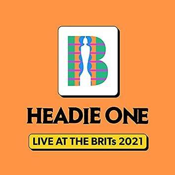 EDNA Medley (Live at The BRIT Awards 2021)
