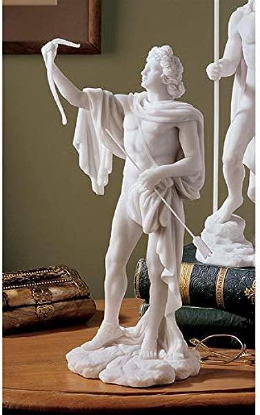 Design Toscano 11 5 In Apollo Classical Greek God Statue