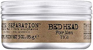 TIGI Bed Head for Men Pure Texture Molding Paste 2.93 oz (Pack of 2)
