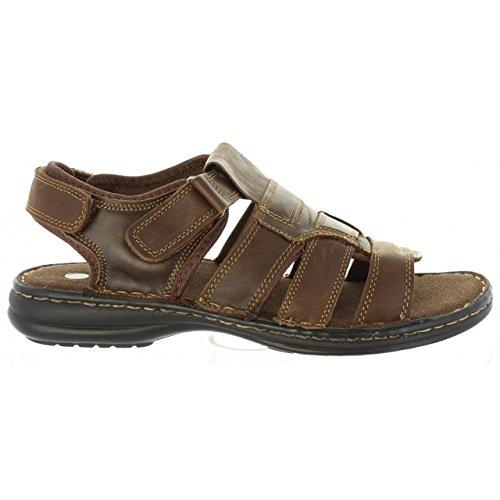 Sandalias de Hombre XTI 47025 NAPA Marron Talla 44