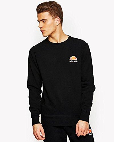 Ellesse Diveria SHS02215 Sweatshirt pour Homme XL Gris (Anthracite)