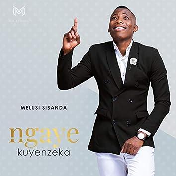 Ngaye Kuyenzeka