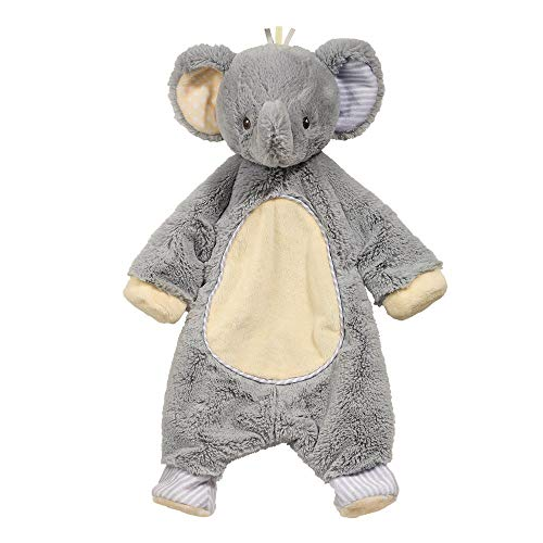 Douglas Baby Gray Elephant Sshlumpie Plush Stuffed Animal