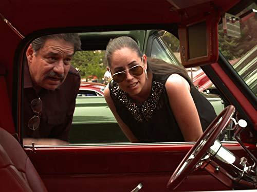 Der Leichenwagen-Cadillac
