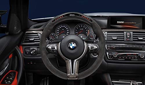 BMW Original M Performance Lenkrad Alcantara Carbon 32302344136