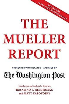 Best the mueller report paperback Reviews