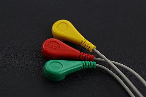 Gravedad: Heart Rate Monitor Sensor: Amazon.es: Electrónica