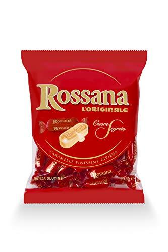 PERUGINA Rossana Süßigkeiten 175 Gramm Süßen Snacks - Made In Italy