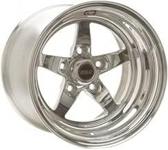 71HP7047W19A - Weld Street & Strip RT-S S71 71HP7047W19A Polished finish Wheel - 17 in. Wheel Diameter X 4.7 in. Wheel Width, 5 x 4.53 Bolt Pattern Bolt Pattern